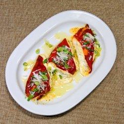 Ardei capia cu brânză Feta image