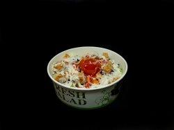 Salată crispy cu sos Caesar image