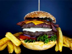 Burger Point image