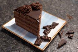Tort ciocolată image