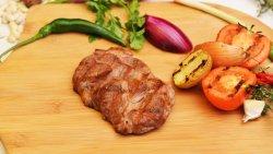 Ceafă porc grill image