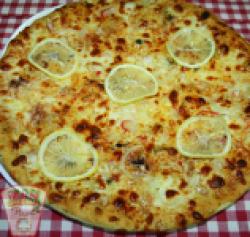 Pizza frutti di mare 29 cm