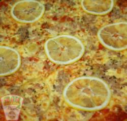 Pizza tono 1+1 36 cm