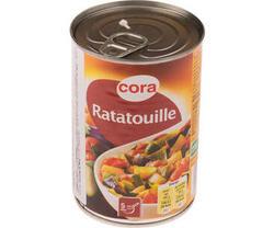 cora ratatouille legume 375 g image