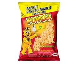Pom-Bar Family Original snacks-uri din cartofi 65 g image