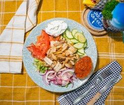 Salata Urban Puișor image