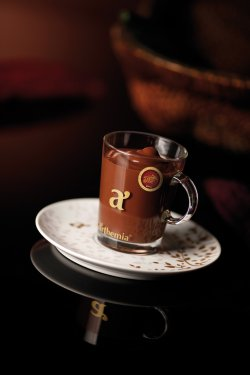 Ciocolata calda arthemia milano