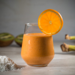 Smoothie Tropical image