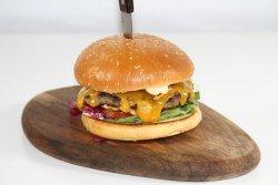 20% reducere: Hamburger image