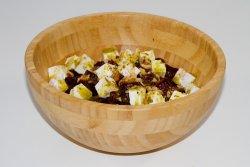 Salată de sfeclă cu brânză Feta image