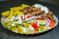The Chicken Kebab image
