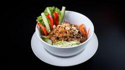 Tăiței din orez cu carne de vită Nam Bo  image