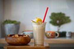 Milkshake fructe image