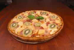 Pizza Hawaii mega
