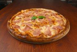 Pizza Prosciutto mega
