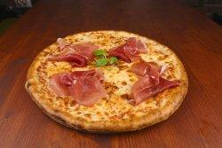 Pizza Prosciutto crudo mega