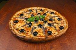 Pizza Romana medie