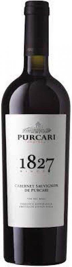 Vin rosu sec - Purcari image