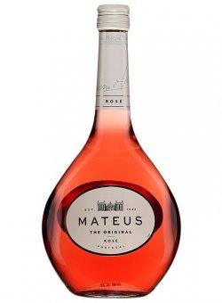Vin rose Mateus image