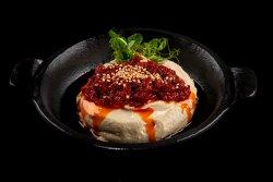Hummus Shatta image