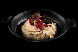 Hummus cu Trufe image