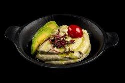 Hummus guacamole image