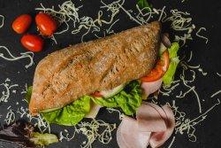 Sandwich muschi file image