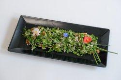 Salata tabbouleh image