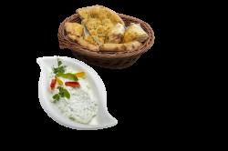 Salata tzatziki image