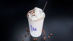 Milkshake ciocolată și macadamia image