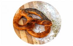 Covrig brașovean cu semințe