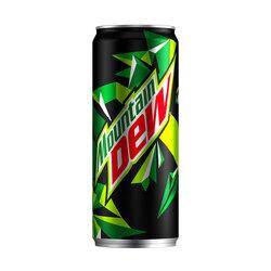 Mountain Dew 0,33 image