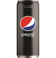 Pepsi Max 0,33 image