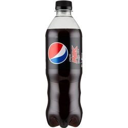 Pepsi Max 0,5 image
