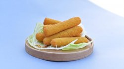 Mozzarella fingers 150 gr image