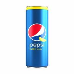 Pepsi Twist 0,33 image