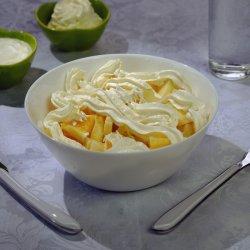 Salată fructe image