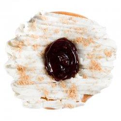 Donut Cheesecake image