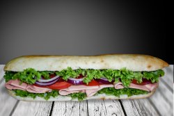 Toast Sandwich image