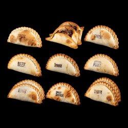 Make your own 12 Empanadas image