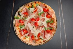 Pizza Whisper image