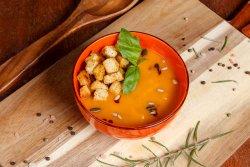 Supã cremã de legume image