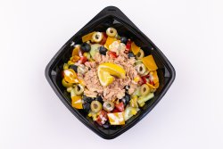 35% reducere: Salată cu ton image