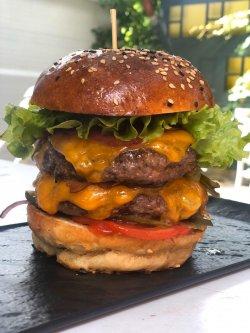 Burger Gurmand