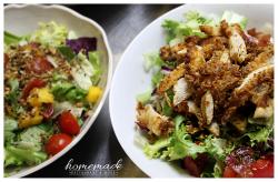 Salată Homemade