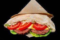 Chiflă Burger image