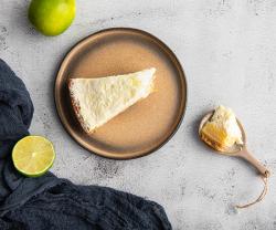 Lime Pie image