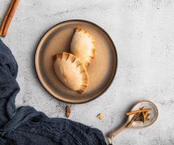 Prăjitură cu răvaș (2 buc) image