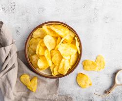 Cartofi chips image
