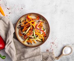 Salata chinezeasca (rece) image